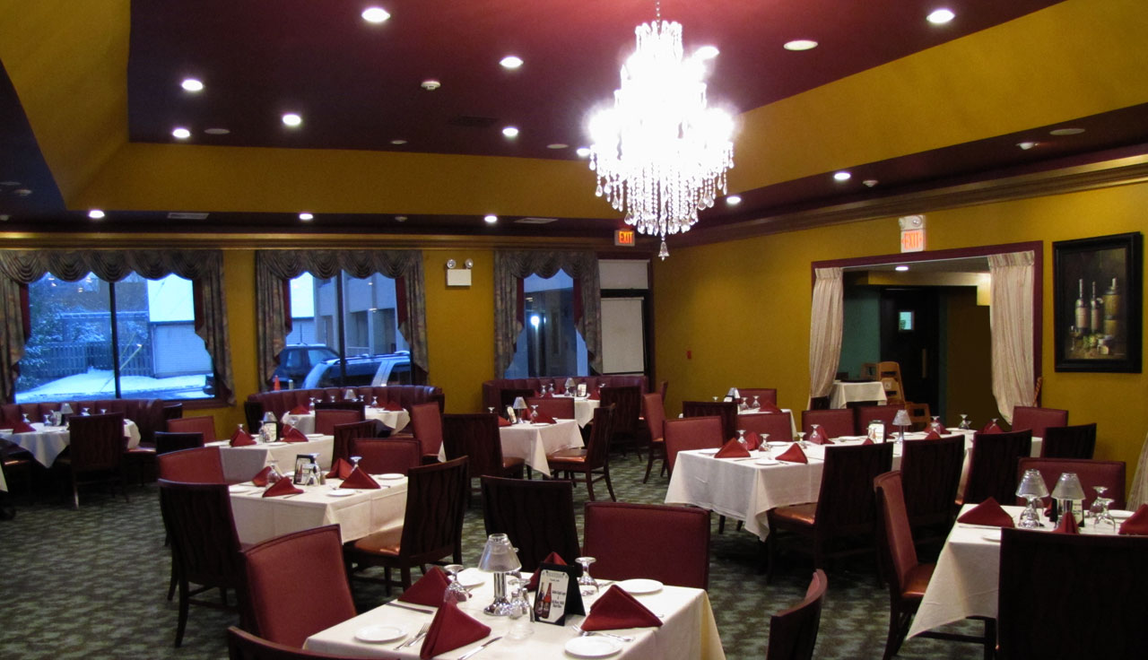 Fine Restaurants In Cherry Hill Nj