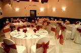 The White Reception Hall